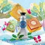 L'Occitane Online Hand Cream Giveaway