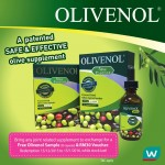 Olivenol FREE Samples and Voucher Giveaway