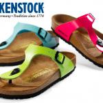 Birkenstock Rebate Voucher Giveaway Promotion