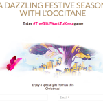 L'Occitane FREE Special Gift Giveaway