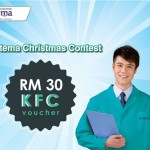 Systema FREE RM30 KFC Voucher Giveaway
