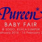 Pureen Baby Fair 2016