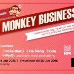 Air Asia: Fly to Singapore, Pekanbaru, Da Nang, Goa, Hangzhou, Perth from only RM38!