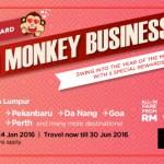Air Asia: Fly to Singapore, Pekanbaru, Da Nang, Goa, Hangzhou, Perth from only RM38!