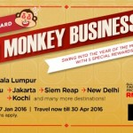 Air Asia Promo 2016: Kota Bahru, Jakarta, Siem Reap, New Delhi, Pattaya, Kochi from only RM39!