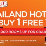 AirAsiaGo Thailand Hotels Promotion!