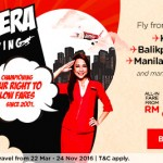 Air Asia Promo: Fly from Kota Bahru, Jakarta, Manila, Perth Busan from only RM39