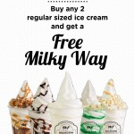 Milkcow Milky Way Giveaway for FREE!