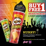 Neway Karaoke Box Buy 1 FREE 1 Headcharges Promotion
