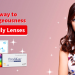 FREE FreshKon Contact Lens Voucher Giveaway