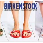 Birkenstock Sandals Sale: Enjoy 50% Discount!