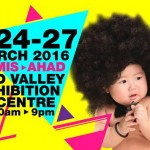 TCE Baby Expo 2016: Baby Products at Discount up to 81%!