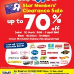 Toys R Us Clearance Sale: Enjoy Discount up to 70%!