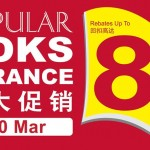 Popular Book Clearance: Enjoy Rebates up to 80%!