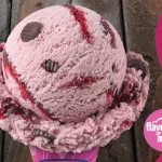 Baskin Robbins Berry Chocolate Bliss FREE Upsize Promotion