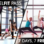 Celebrity Fitness FREE Trial Passes Giveaway