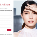 Clarins UV Plus Anti-Pollution FREE Sample Giveaway