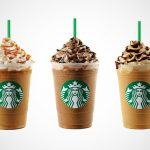 Starbucks Frappuccino for only RM12 Promotion