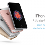 iPhone SE Malaysia Price from RM2,049 onwards!
