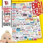 Today's Baby Expo 2016