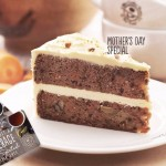 The Coffee Bean & Tea Leaf Homestyle Carrot Cake Giveaway