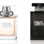 Karl Lagerfeld Perfume FREE Sample Giveaway