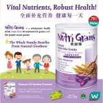 NH Nutri Grains FREE Sample Giveaway