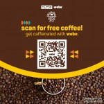 The Coffee Bean & Tea Leaf FREE Voucher Giveaway