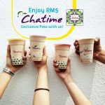 Chatime Exclusive Pass for only RM5 Promotion