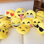 EMOJI Pillow for only RM5 Promotion