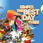 Sunway Lagoon Entrance Ticket Promo: Enjoy 40% Discount with GROUPON Voucher