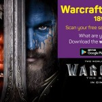 FREE Warcraft Movie Tickets Giveaway