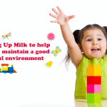 FREE Growing Up Milk Product Giveaway