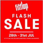 Fitflop Flash Sale Nationwide!