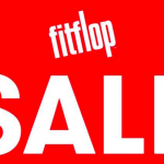 Fitflop Sale: Price from only RM99!