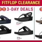 FITFLOP Clearance Sale