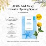 Mamonde Flower Essence Sheet Mask Giveaway