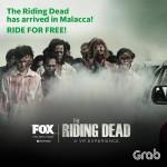 Grab Car Ride for FREE