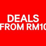 H&M Deals from only RM10