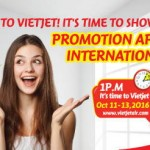 Vietjet Promo: Fly to Ho Chi Minh City from RM0