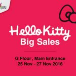 Hello Kitty Big Sales
