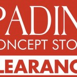 PADINI 4 Days Special Storewide Sale