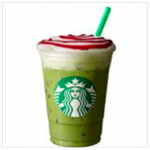 Starbucks Promotional Beverage Special Promo