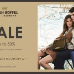 Braun Büffel Sale: Enjoy Discount up to 50%!