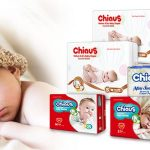 Chiaus Diaper FREE Sample Giveaway