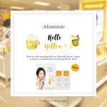 Mamonde First Energy Booster Pack Giveaway