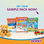 PETPET Diaper Sample Giveaway