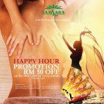 Samsara Spa Promo: Enjoy Extra RM50 Discount