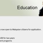 YTM EduXceL Jr.: Annual Pocket Allowance RM1,500 Giveaway