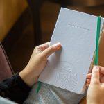 Starbucks 2017 Planner Giveaway